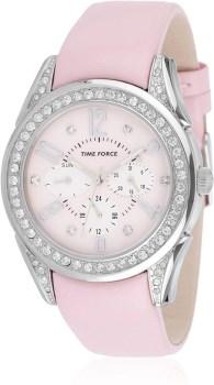 ساعت مچی تایم فورس زنانه مدل TF3375L02