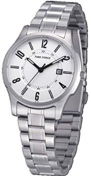 ساعت مچی تایم فورس زنانه مدل TF4009L02M