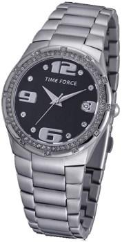 ساعت مچی تایم فورس زنانه مدل TF3371L01M