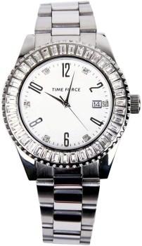 ساعت مچی تایم فورس زنانه مدل TF3373L02M