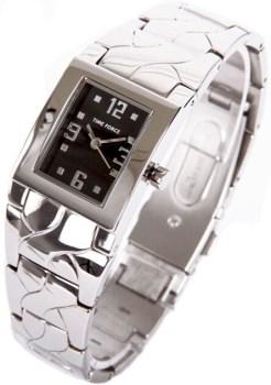 ساعت مچی تایم فورس زنانه مدل TF3319L01M