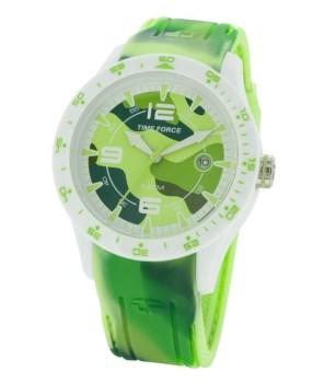 ساعت مچی تایم فورس مردانه مدل  TF4157L07