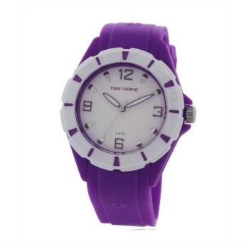 ساعت مچی تایم فورس زنانه مدل  TF4152L08