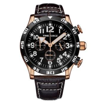 ساعت مچی تایم فورس مردانه مدل TF4102M11