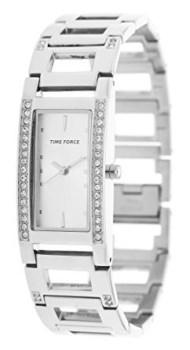 ساعت مچی تایم فورس زنانه مدل  TF4081L02M