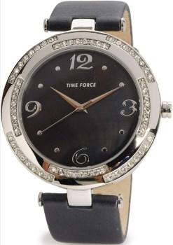 ساعت مچی تایم فورس زنانه مدل TF3320L01