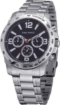 ساعت مچی تایم فورس مردانه مدل TF3348M01M