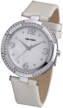 ساعت مچی تایم فورس زنانه مدل TF3320L02