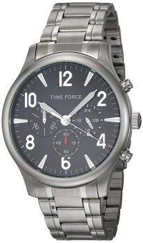 ساعت مچی تایم فورس مردانه مدل TF3350M01M