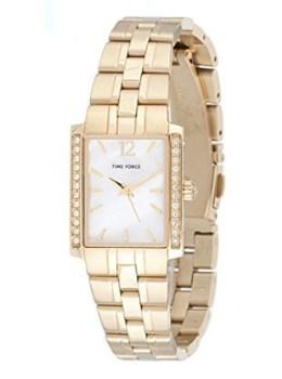 ساعت مچی تایم فورس زنانه مدل TF4171L09M