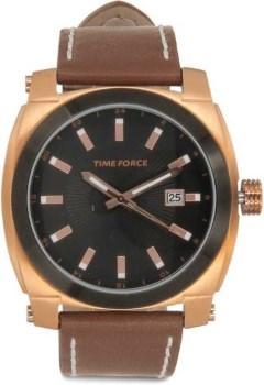 ساعت مچی تایم فورس مردانه مدل TF3260M11