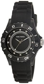 ساعت مچی تایم فورس زنانه مدل TF4024L01