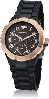 ساعت مچی تایم فورس زنانه مدل TF4175L16