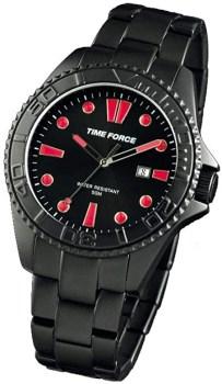 ساعت مچی تایم فورس مردانه مدل TF4190M14M