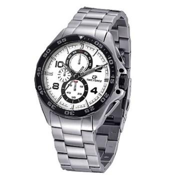 ساعت مچی تایم فورس مردانه مدل TF3328M02M