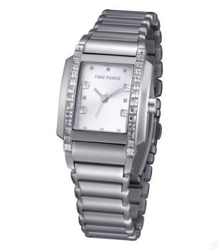 ساعت مچی تایم فورس زنانه مدل TF3394L02M