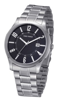 ساعت مچی تایم فورس مردانه مدل  TF4009M01M
