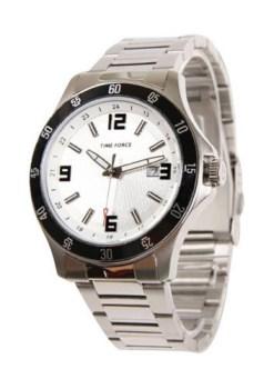 ساعت مچی تایم فورس مردانه مدل  TF4049M02M
