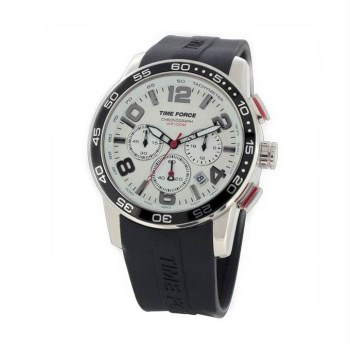 ساعت مچی تایم فورس مردانه مدل TF4108M02