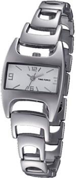 ساعت مچی تایم فورس زنانه مدل TF4041L02M