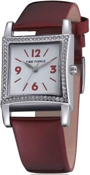 ساعت مچی تایم فورس زنانه مدل TF4002L04