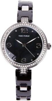 ساعت مچی تایم فورس زنانه مدل TF3374L01M