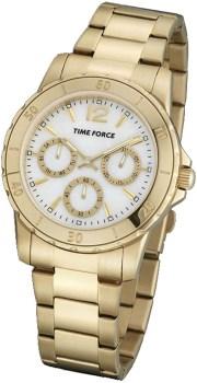 ساعت مچی تایم فورس زنانه مدل TF4191L09M