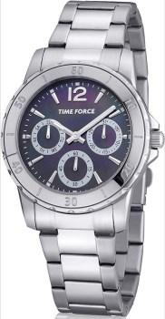 ساعت مچی تایم فورس زنانه مدل TF4191L08M