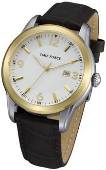 ساعت مچی تایم فورس مردانه مدل TF4098M09