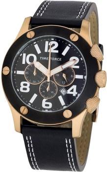 ساعت مچی تایم فورس مردانه مدل TF3089M11