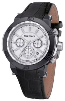 ساعت مچی تایم فورس مردانه مدل TF4001M02