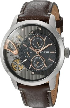 ساعت مچی فسیل مردانه مدل ME1163