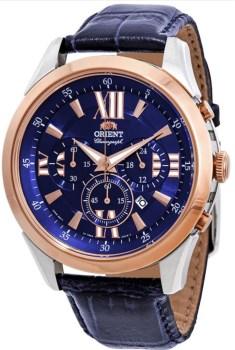 ساعت مچی اورینت مردانه مدل FTW04006D0