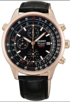 ساعت مچی اورینت مردانه مدل FTD09004B0