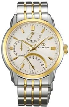 ساعت مچی اورینت مردانه مدل SDE00001W0