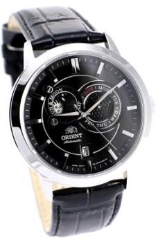 ساعت مچی اورینت مردانه مدل FET0P003B0