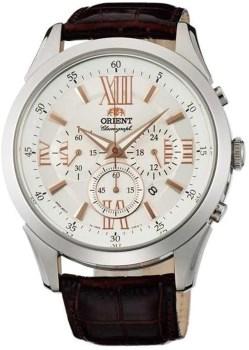 ساعت مچی اورینت مردانه مدل FTW04008W0