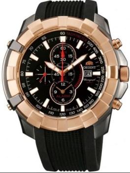 ساعت مچی اورینت مردانه مدل FTD10001B0