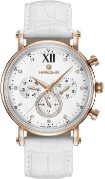 ساعت مچی هانوا زنانه مدل 16-6073.09.001
