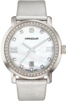 ساعت مچی هانوا زنانه مدل 16-6026.04.001
