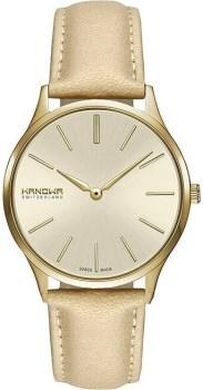 ساعت مچی هانوا زنانه مدل 16-6060.02.001