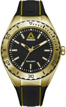 ساعت مچی ریباک مردانه مدل EMO-L2-S2IB-B2