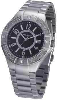 ساعت مچی تایم فورس  زنانه مدل TF3372L01M