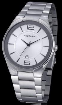 ساعت مچی تایم فورس  مردانه مدل TF4028M02M