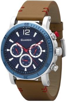 ساعت مچی گواردو مردانه مدل 11253-2