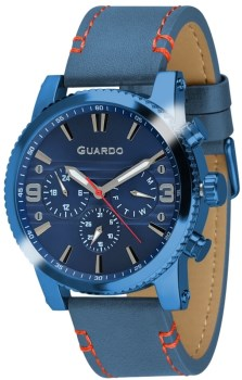 ساعت مچی گواردو مردانه مدل 011401-6