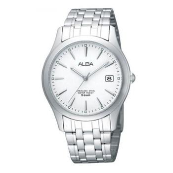ساعت مچی آلبا مردانه مدل AXHK95X