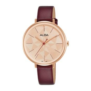 ساعت مچی آلبا زنانه مدل AH8678X1