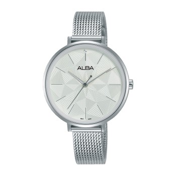 ساعت مچی آلبا زنانه مدل AH8677X1