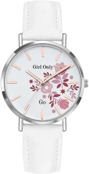 ساعت مچی جی او زنانه مدل 699011